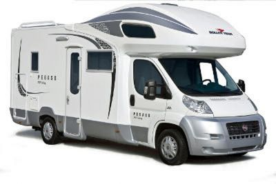 Guida al camper quale camper comprare tra un autocaravan - Camper 7 posti letto ...